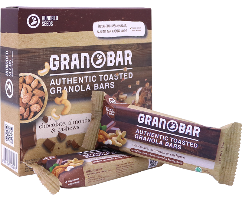 Granobar Chocolate