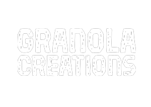 Granola Creation Logo